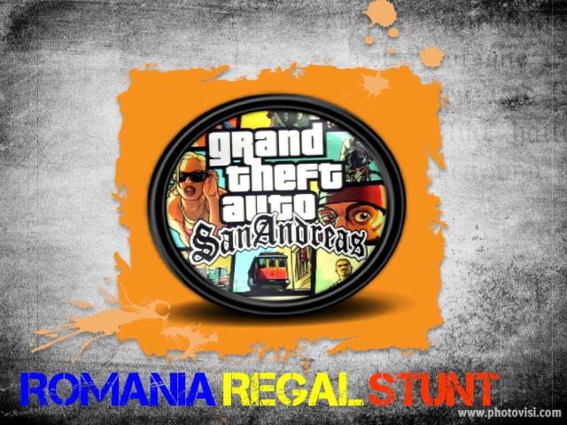 » •«   Romaia Regal Stunt  « •»