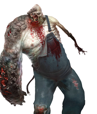 Left 4 Dead 2 Charge10