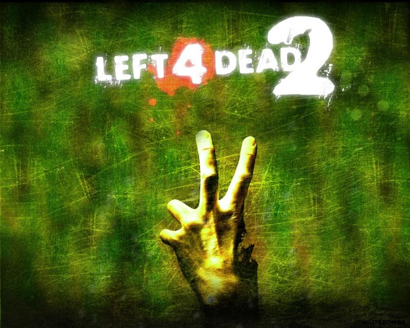 Left 4 Dead 2 Left-410