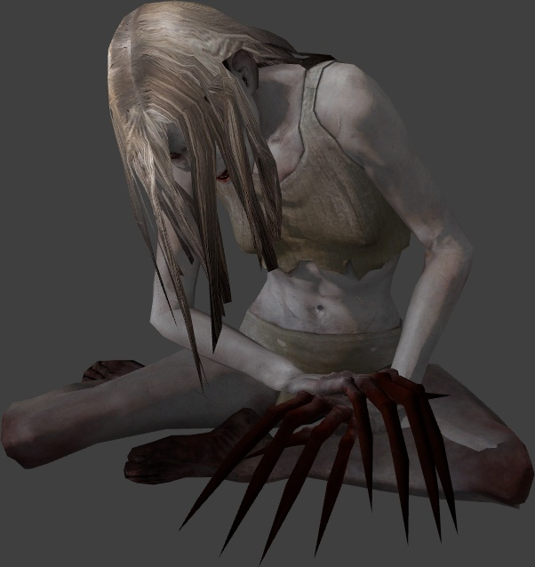 Left 4 Dead 2 Witch10