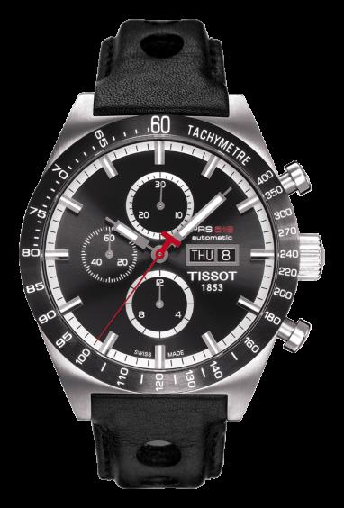 Ma review de la Tissot PRS 516. (Toolwatch conditions extrèmes) T044_611