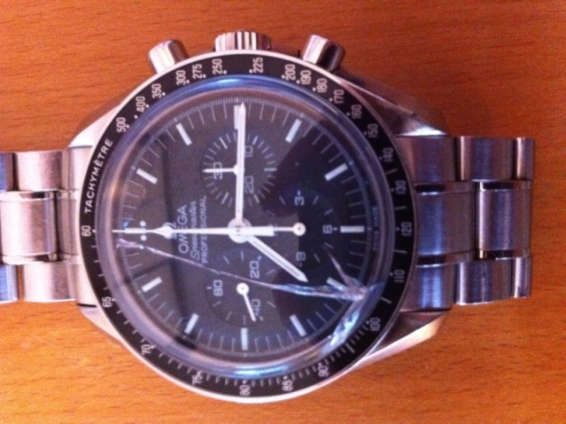 Choix montre Seiko / Glycine / Citizen / Longines Speed110