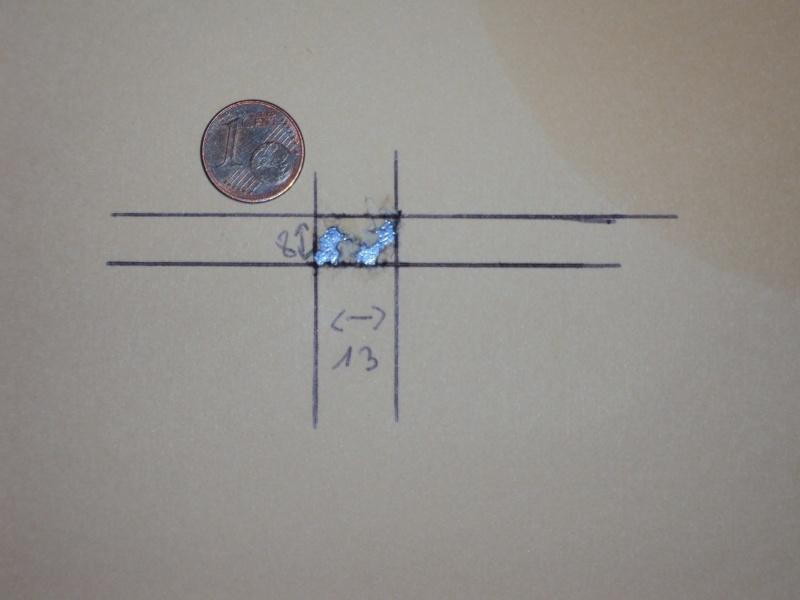 carton 25 m ( 26.4m) diana 350  Dsc09120