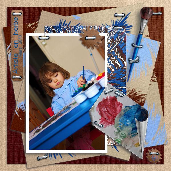 La galerie d'AOUT - Page 2 Artist10