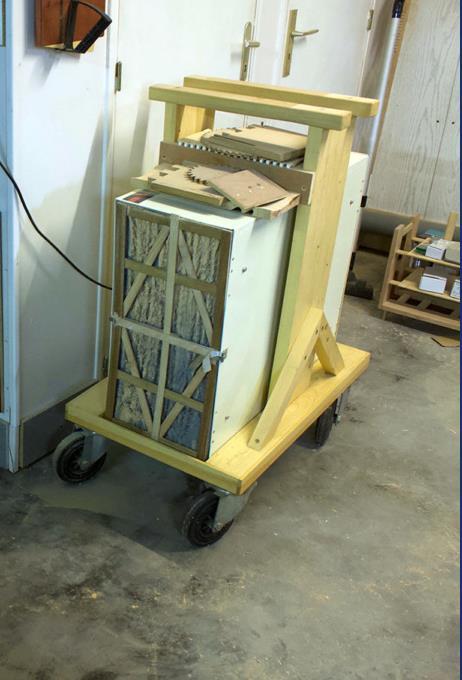 Aspiration centralisée, démarrage automatique de l'aspirateur et guillotines. - Page 2 Screen10