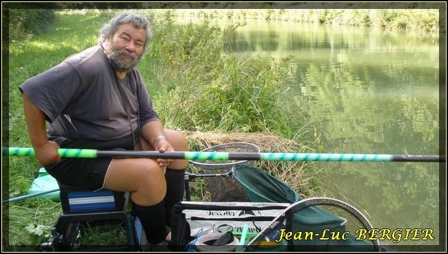 Nouvelle partie de pêche avec notre ami Jyelle P8160020
