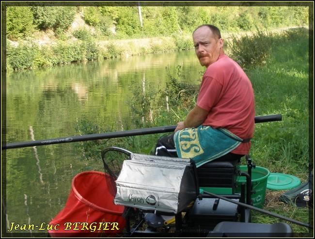 Nouvelle partie de pêche avec notre ami Jyelle P8160021