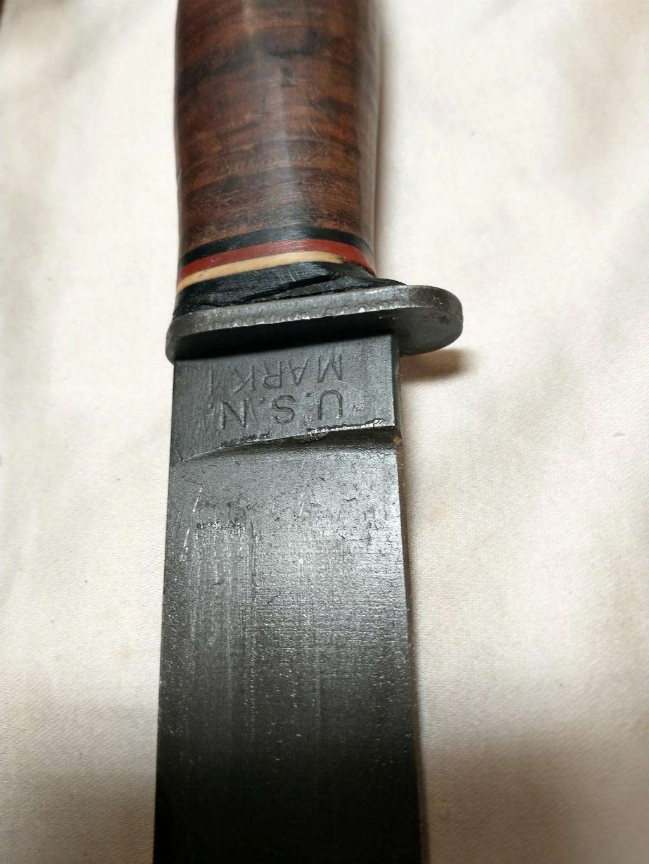 poignard robeson shuredge usn mk1 14313310