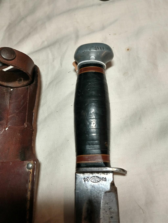 poignard robeson shuredge usn mk1 14375710