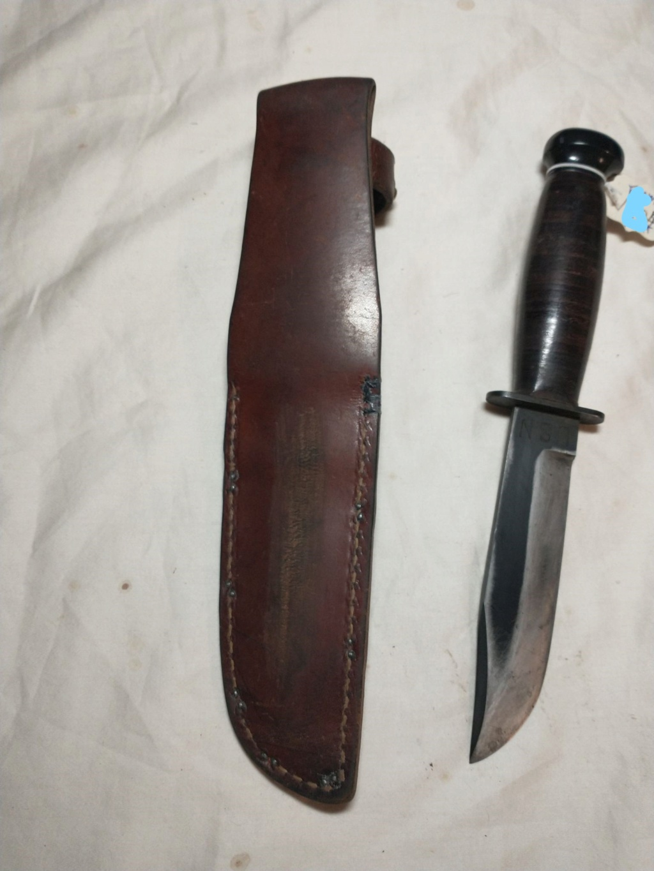 poignard robeson shuredge usn mk1 Inked120