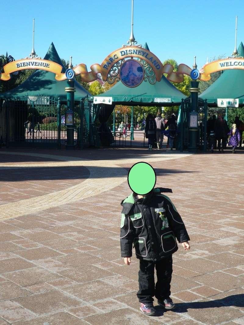 Halloween 2012 à Disneyland Paris Imgp0521