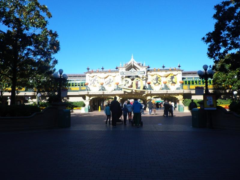 Halloween 2012 à Disneyland Paris Imgp0522