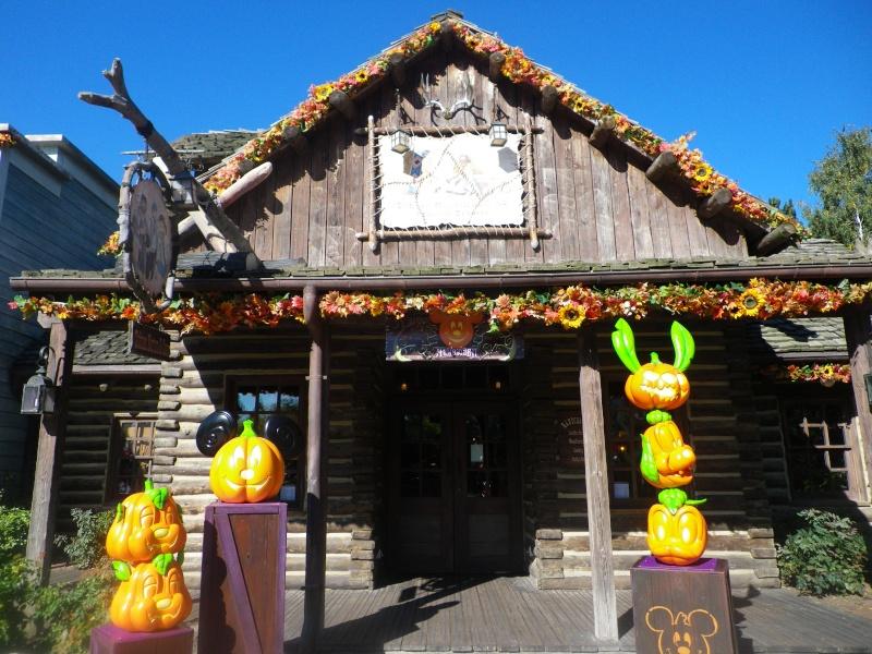 Halloween 2012 à Disneyland Paris Imgp0523