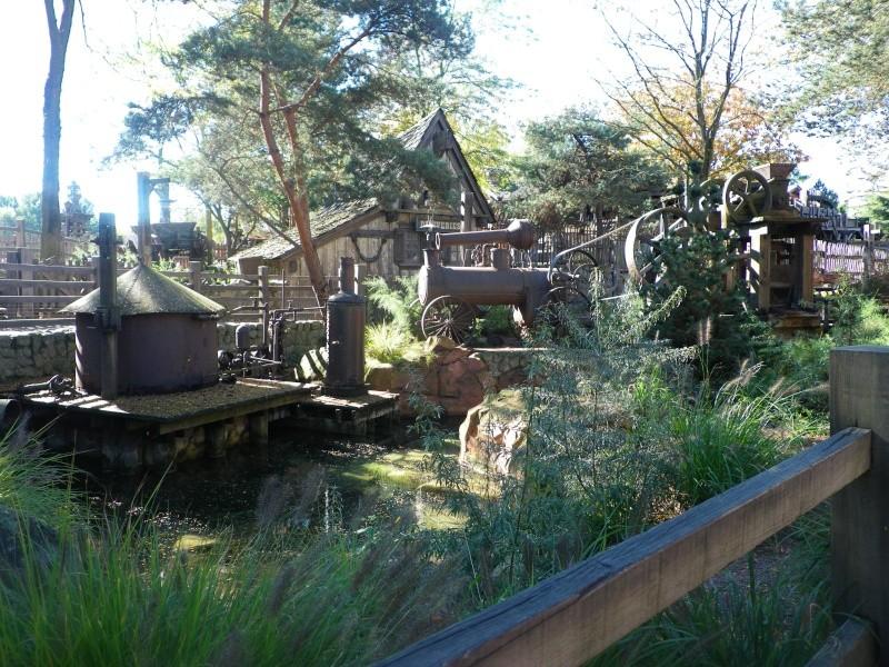 Halloween 2012 à Disneyland Paris Imgp0525
