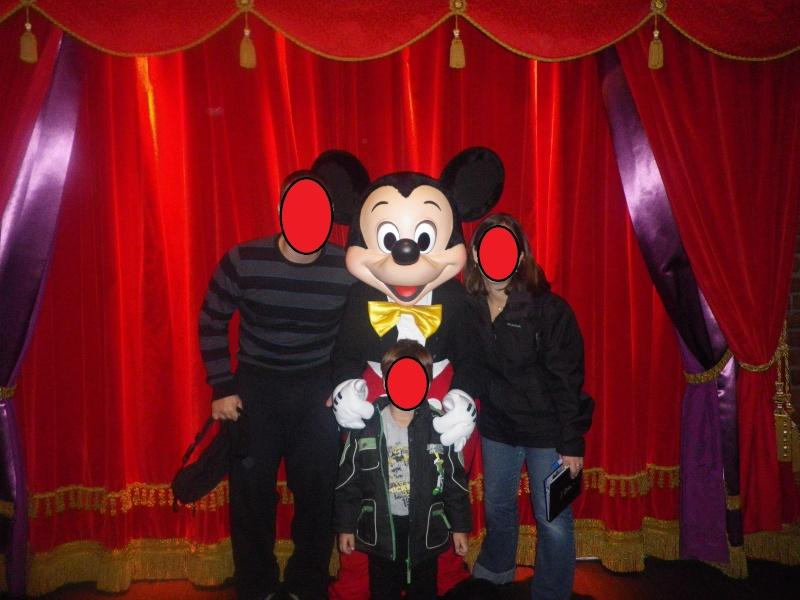 Halloween 2012 à Disneyland Paris Imgp0527
