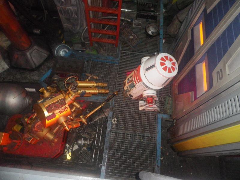 Halloween 2012 à Disneyland Paris Imgp0529