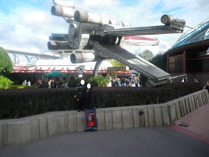 Halloween 2012 à Disneyland Paris Imgp0530