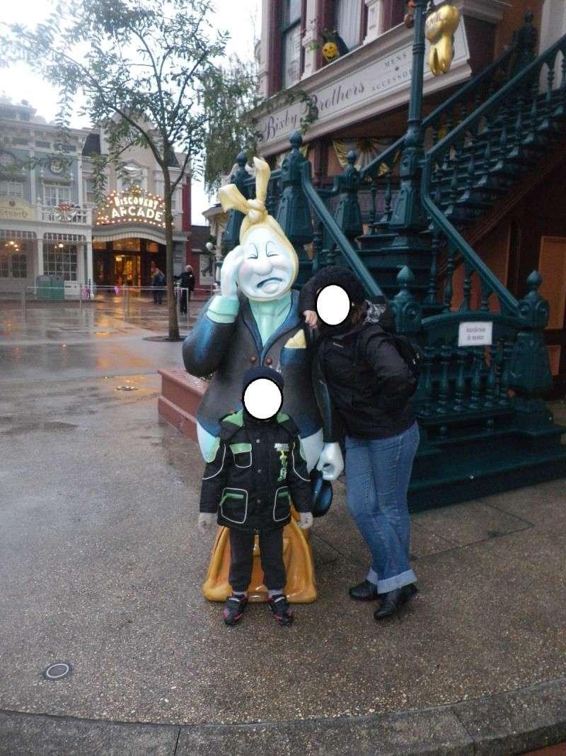Halloween 2012 à Disneyland Paris Imgp0615