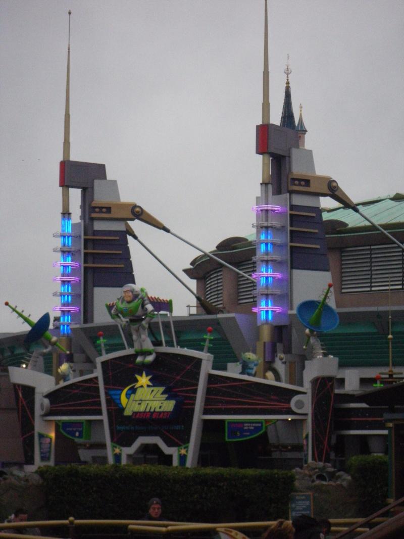 Halloween 2012 à Disneyland Paris Imgp0619
