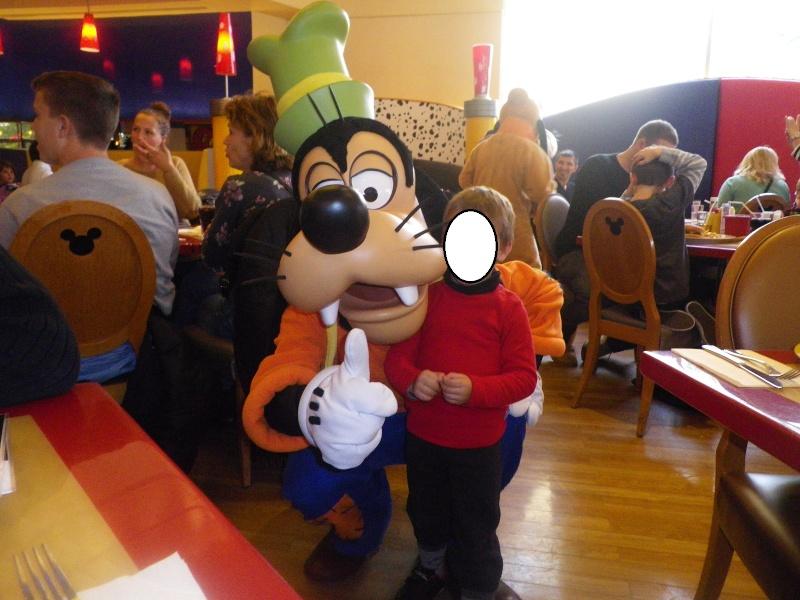 Halloween 2012 à Disneyland Paris Imgp0626