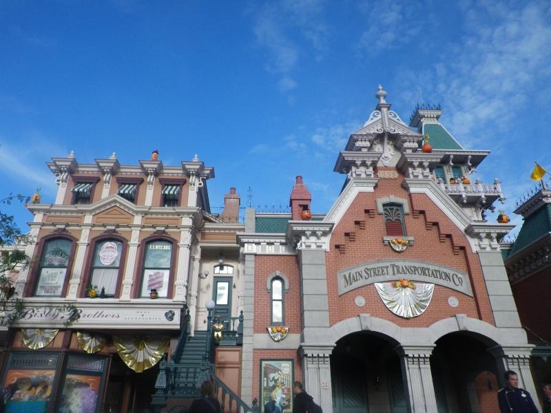 Halloween 2012 à Disneyland Paris Imgp0710