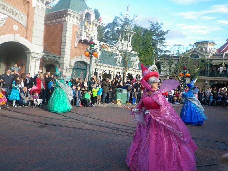 Halloween 2012 à Disneyland Paris Imgp0713