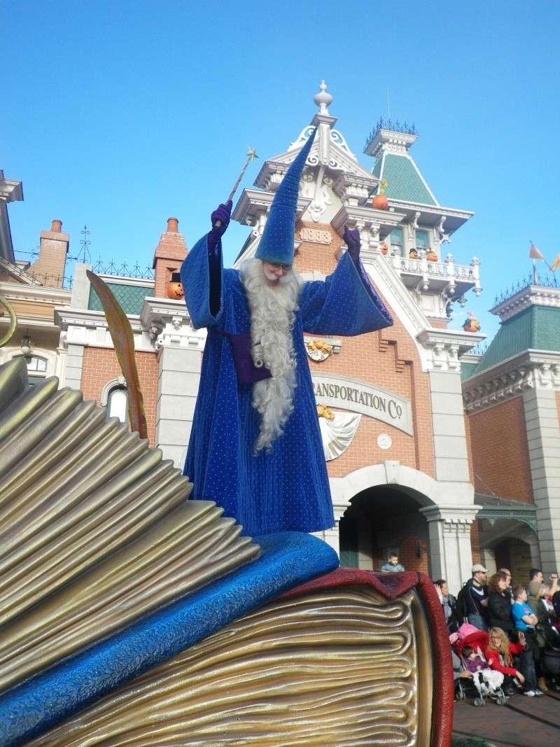 Halloween 2012 à Disneyland Paris Imgp0714