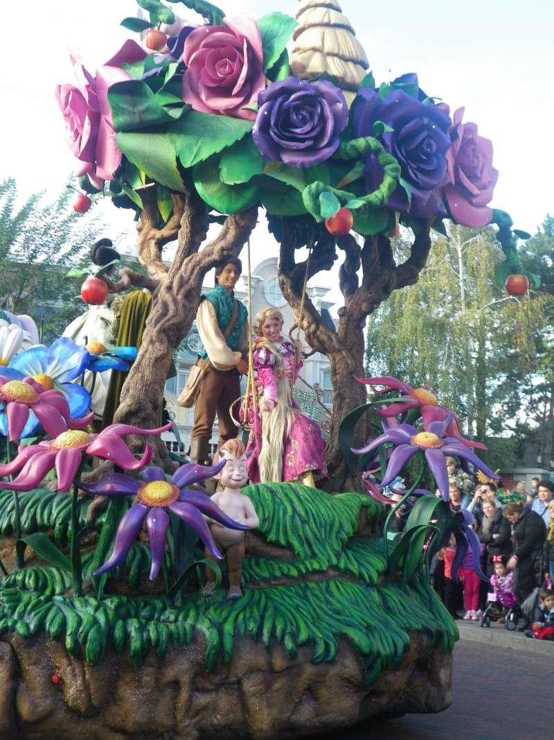 Halloween 2012 à Disneyland Paris Imgp0716