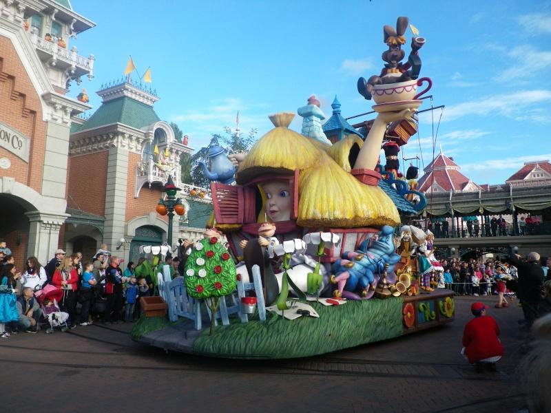 Halloween 2012 à Disneyland Paris Imgp0717
