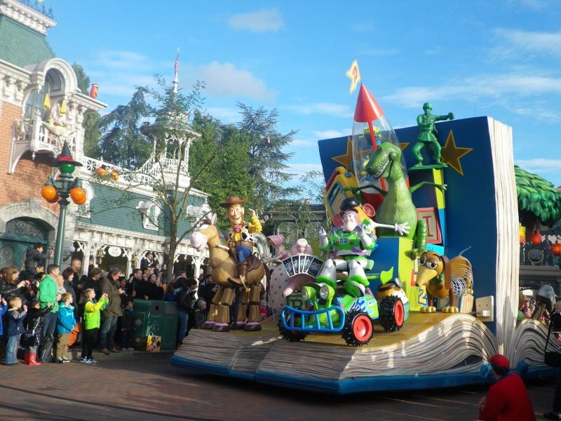 Halloween 2012 à Disneyland Paris Imgp0718