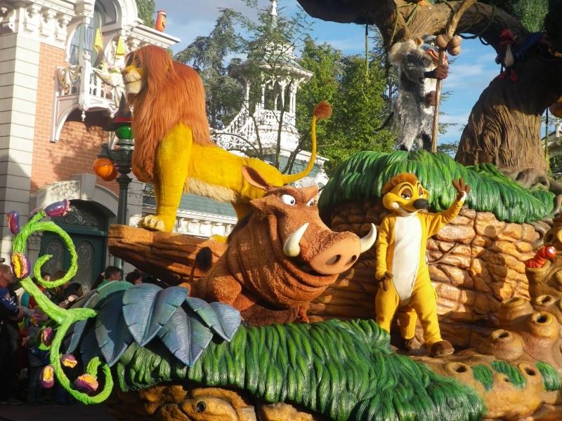 Halloween 2012 à Disneyland Paris Imgp0719