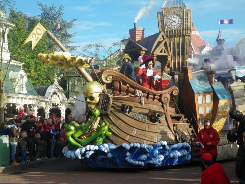 Halloween 2012 à Disneyland Paris Imgp0721