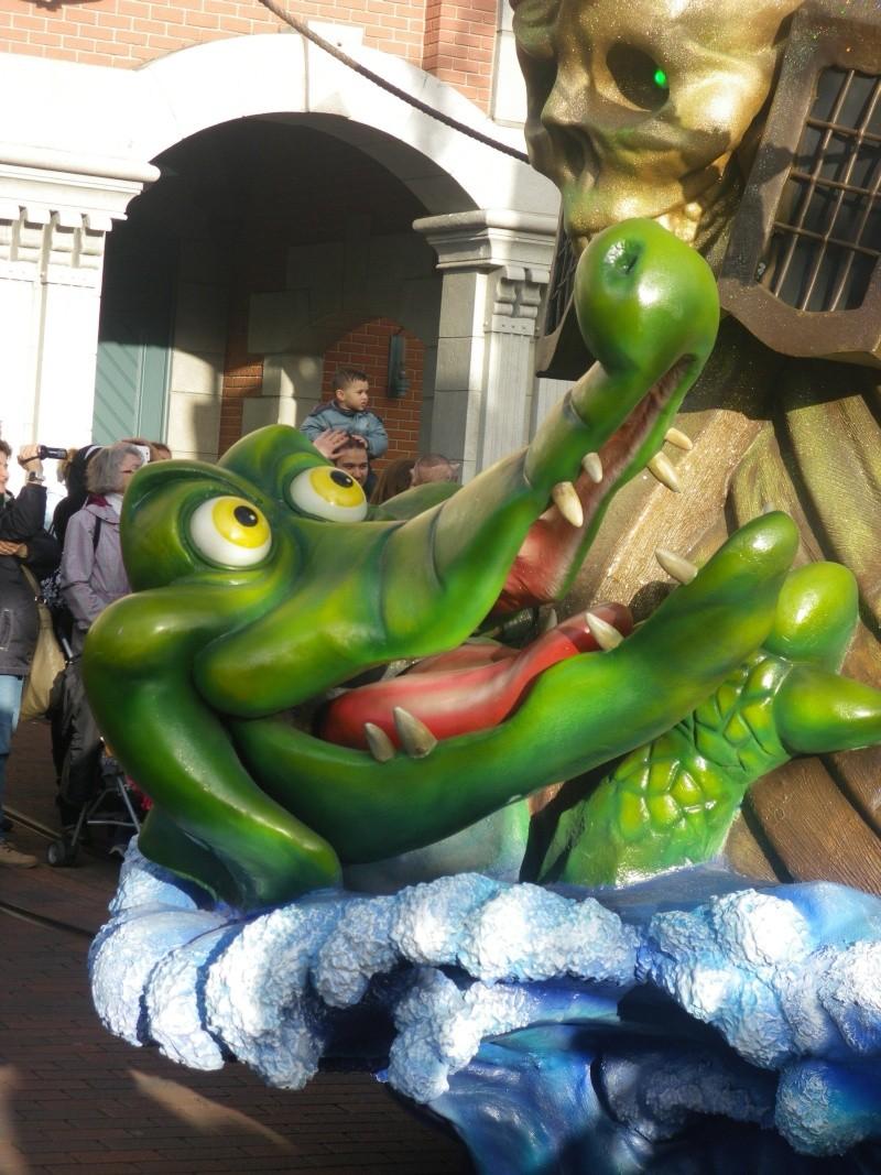 Halloween 2012 à Disneyland Paris Imgp0722