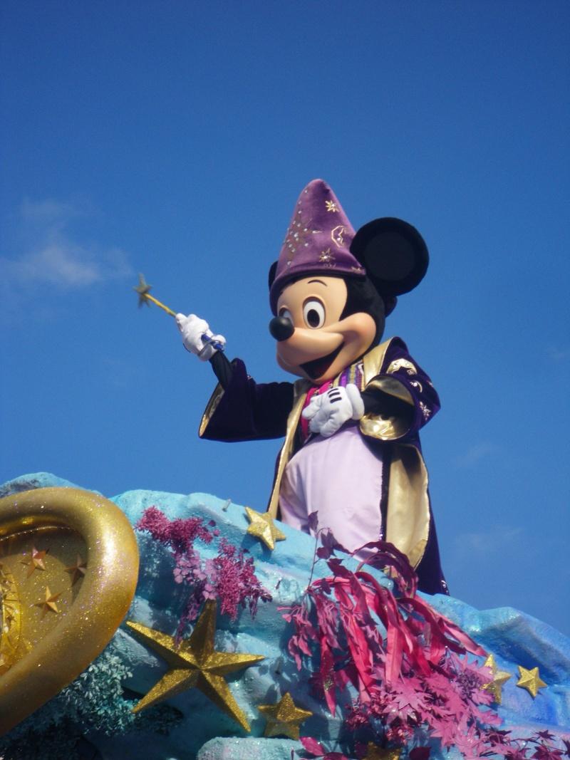 Halloween 2012 à Disneyland Paris Imgp0725