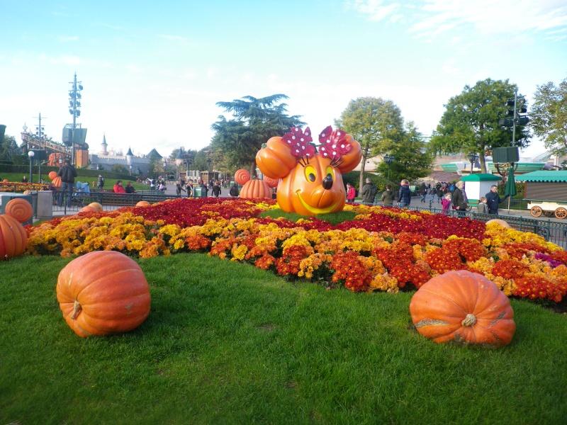 Halloween 2012 à Disneyland Paris Imgp0726