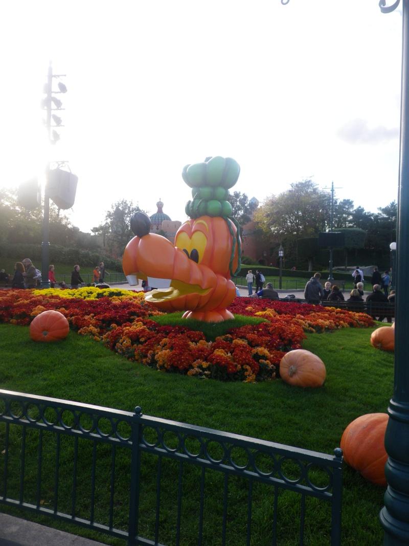 Halloween 2012 à Disneyland Paris Imgp0727