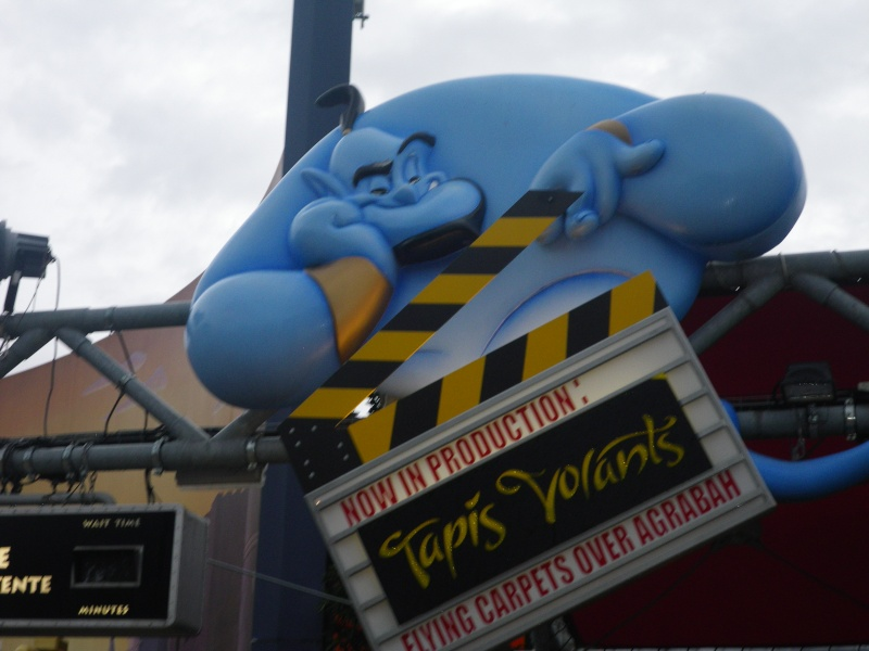 Halloween 2012 à Disneyland Paris Imgp0812