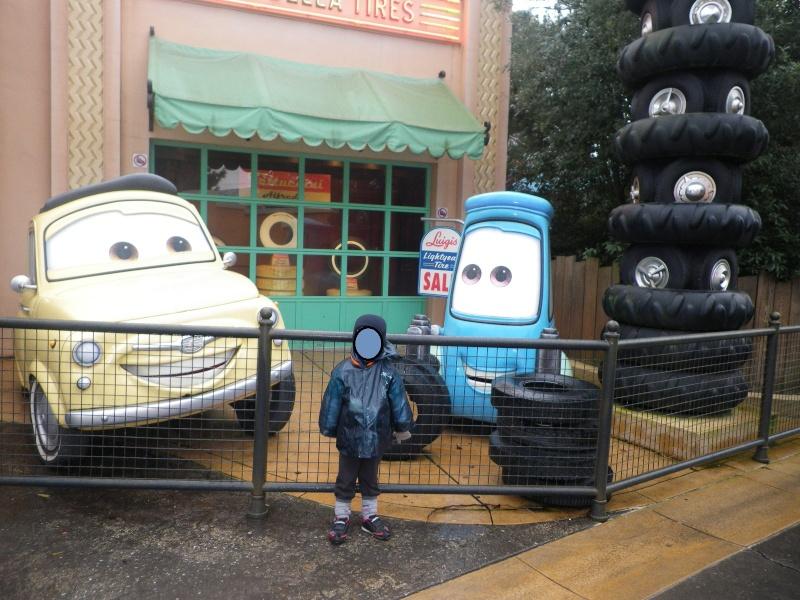 Halloween 2012 à Disneyland Paris Imgp0820