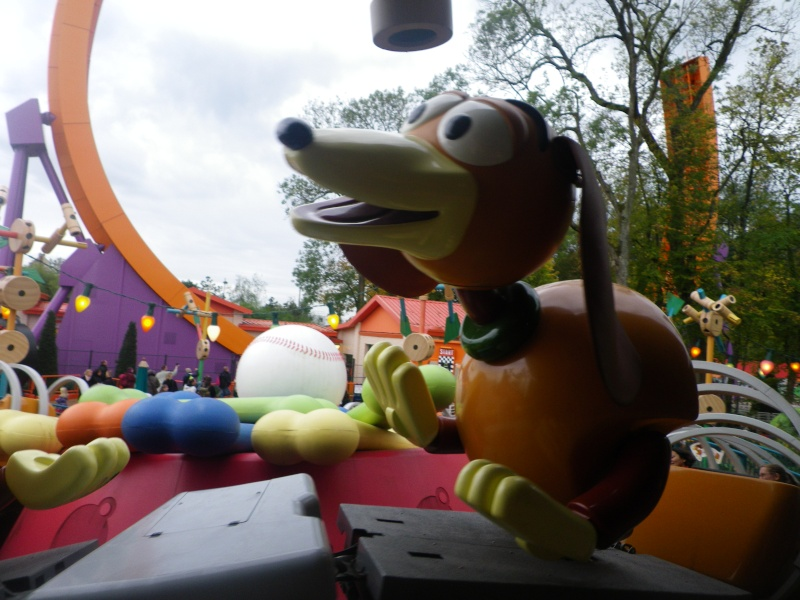 Halloween 2012 à Disneyland Paris Imgp0822