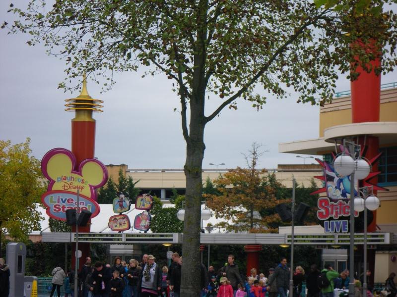 Halloween 2012 à Disneyland Paris Imgp0833