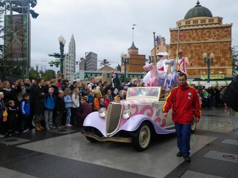 Halloween 2012 à Disneyland Paris Imgp0837