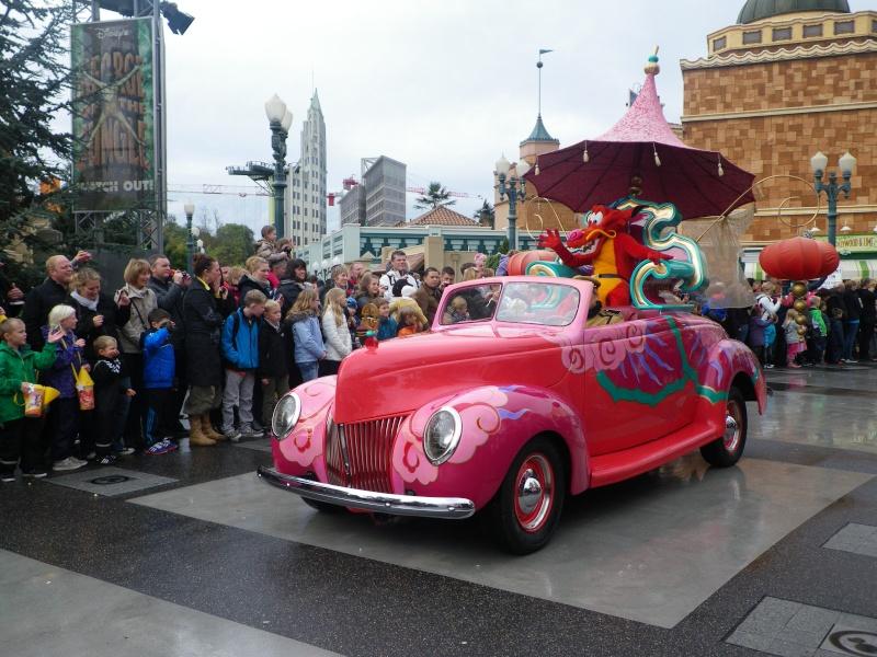 Halloween 2012 à Disneyland Paris Imgp0839