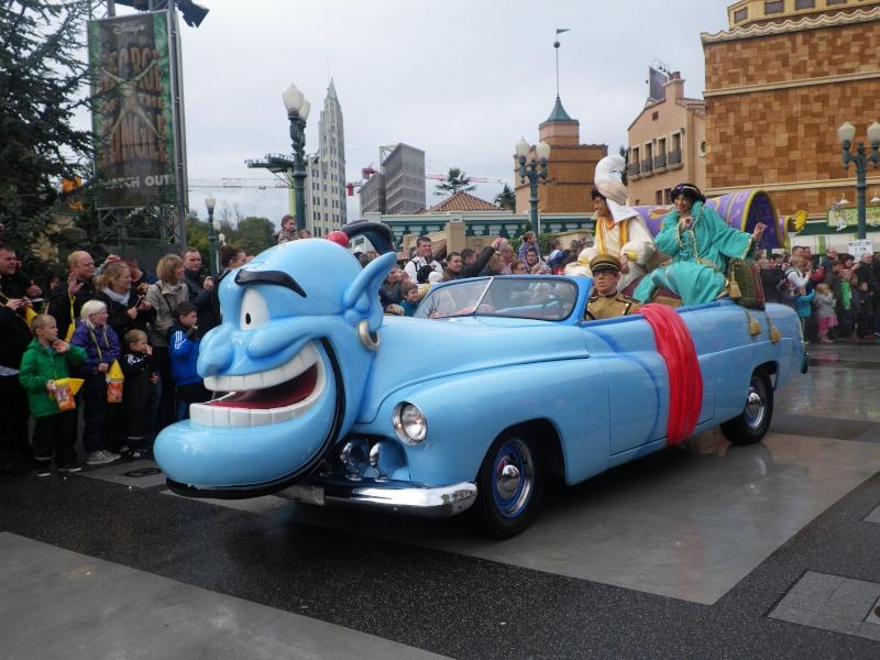 Halloween 2012 à Disneyland Paris Imgp0840