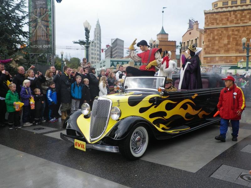 Halloween 2012 à Disneyland Paris Imgp0841