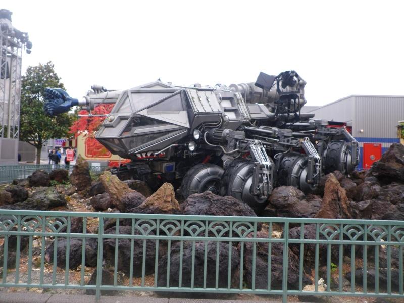 Halloween 2012 à Disneyland Paris Imgp0842