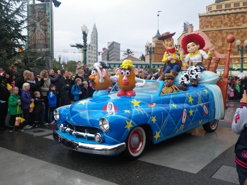 Halloween 2012 à Disneyland Paris Imgp0911