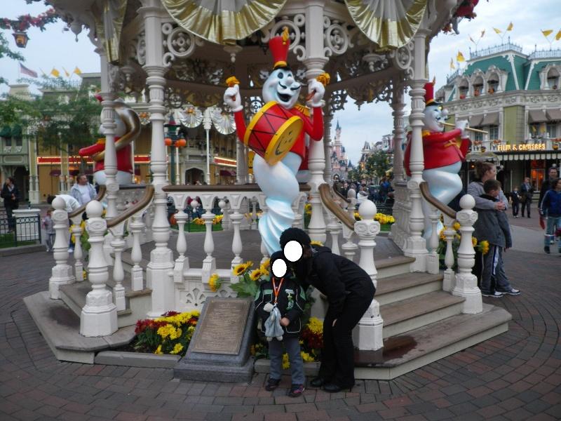 Halloween 2012 à Disneyland Paris Imgp0916