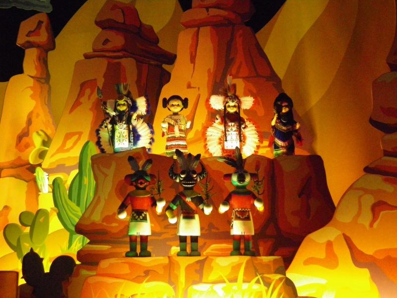 Halloween 2012 à Disneyland Paris Imgp0919