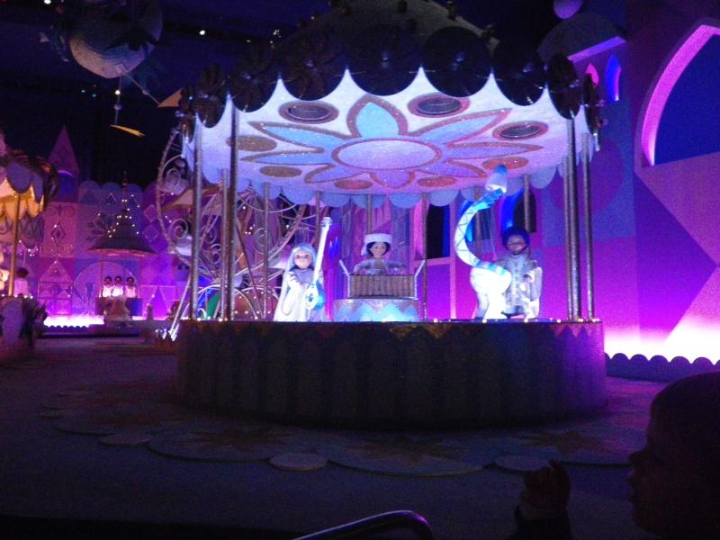 Halloween 2012 à Disneyland Paris Imgp0920
