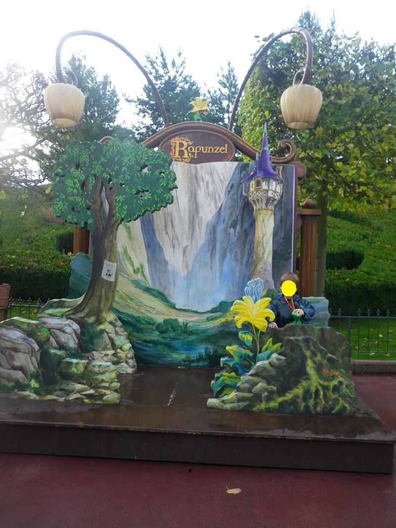 Halloween 2012 à Disneyland Paris Imgp0921